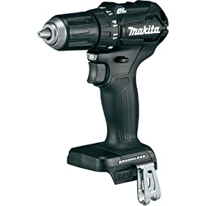 Makita XFD11ZB 18V LXT Lithium-Ion Sub-Compact Brushless Cordless 1/2