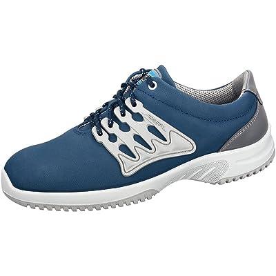 Abeba 6763-48 Uni6 Chaussures bas Taille 48 Marine