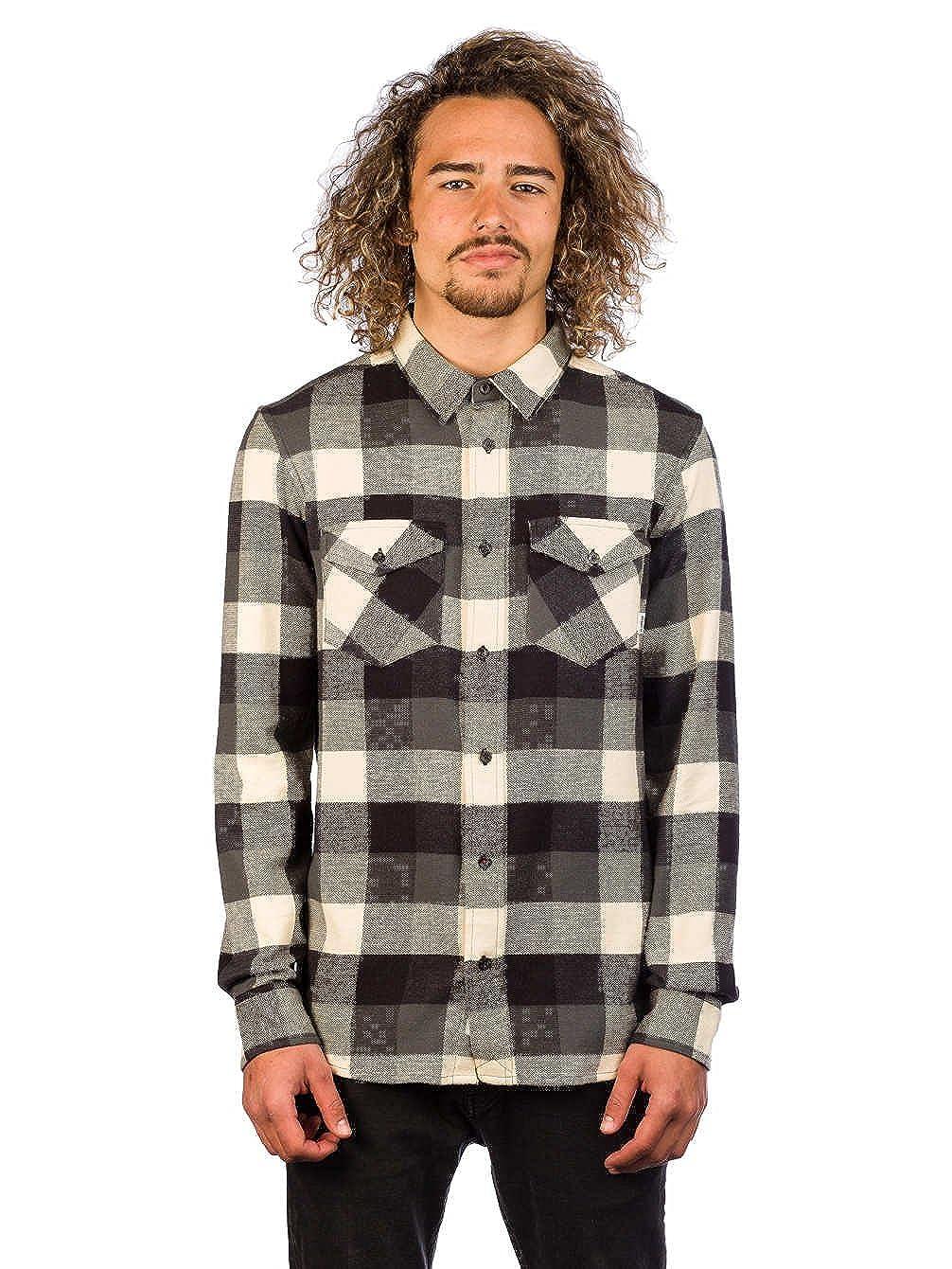 TALLA M. Element - Camisa Casual - para Hombre