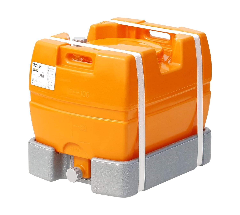 スイコー スカット 100L (オレンジ) B00USNI1P0 16800