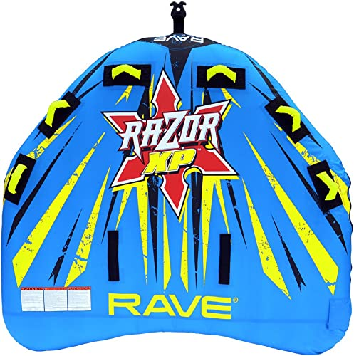 RAVE Sports Razor XP 3-Rider Towable Tube