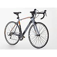 Greenway Vélo de route, vélo de route - 16vitesses Shimano, cadre en alliage