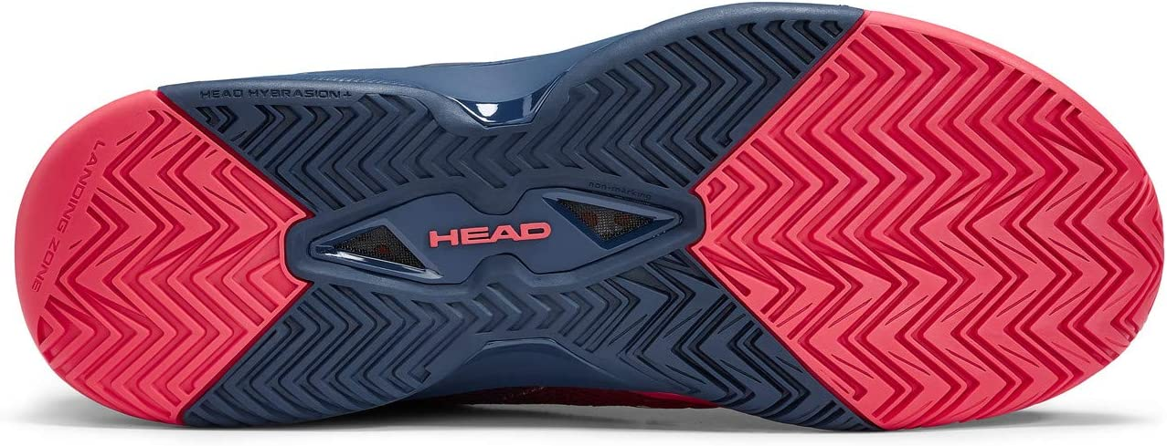 HEAD Revolt Pro 3.0 Homme Chaussure de Tennis