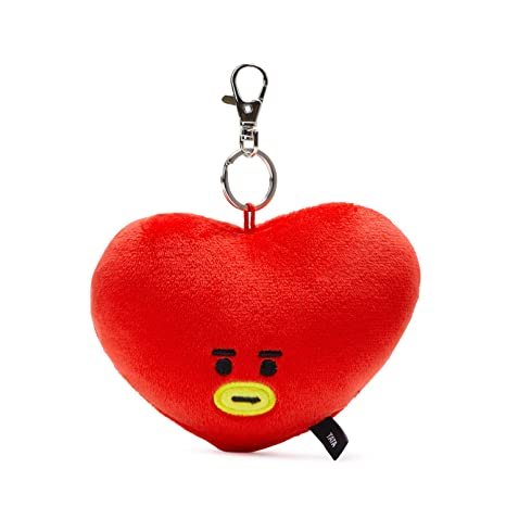 Amazon.com: BT21 - Llavero oficial de la marca Line Friends ...