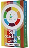 Self coaching cards for managers - success personal career bussiness coaching