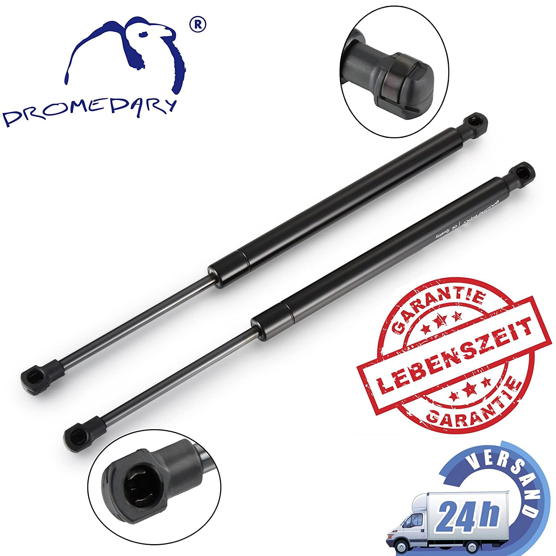 Dromedary High Quality 16'Boot Gas Struts Lift One Pair Dromedary Autoparts