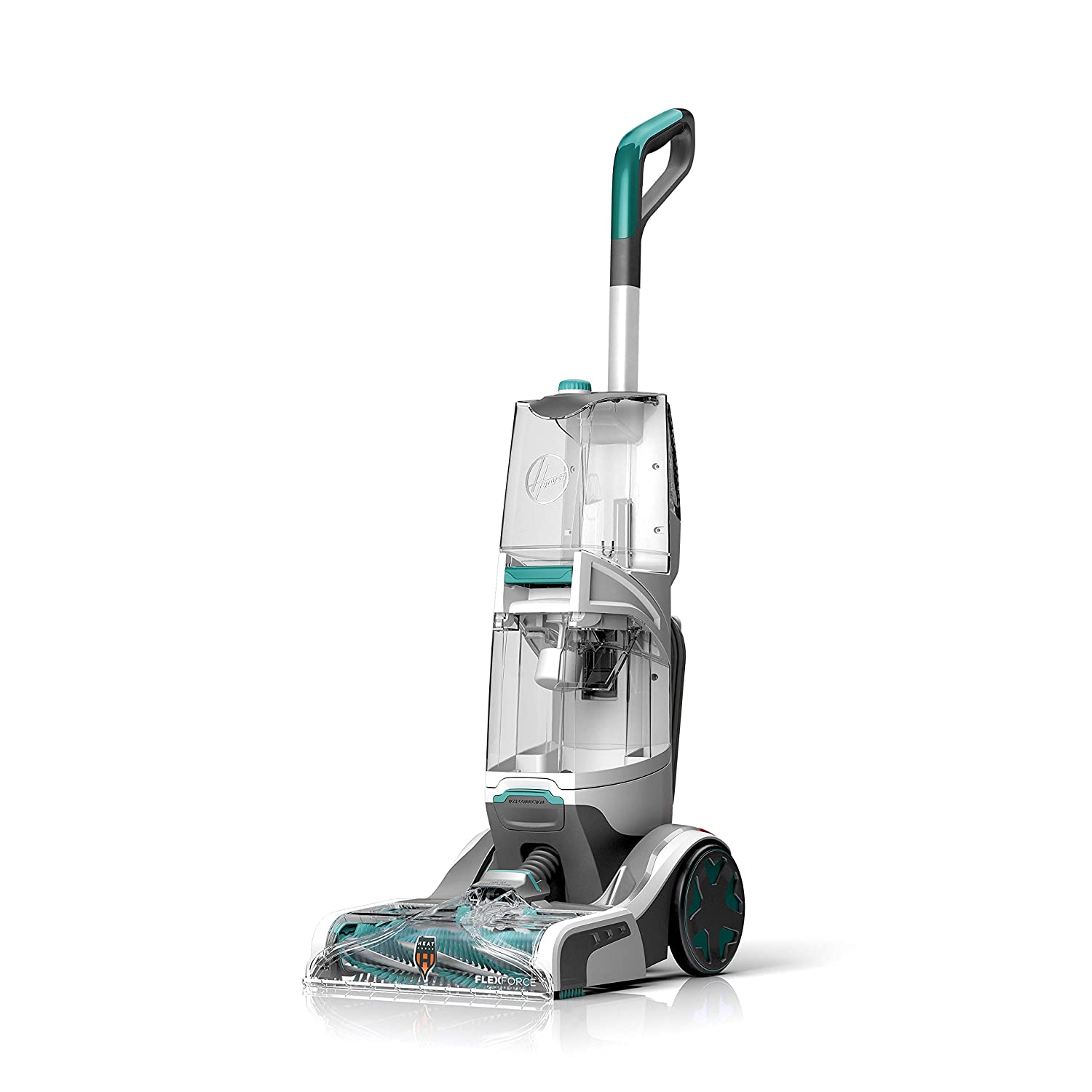 Com Hoover Smartwash Automatic Carpet Cleaner Fh52000 Turquoise Home Kitchen