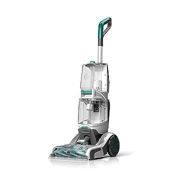 Hoover Smartwash Carpet Cleaner Turquoise