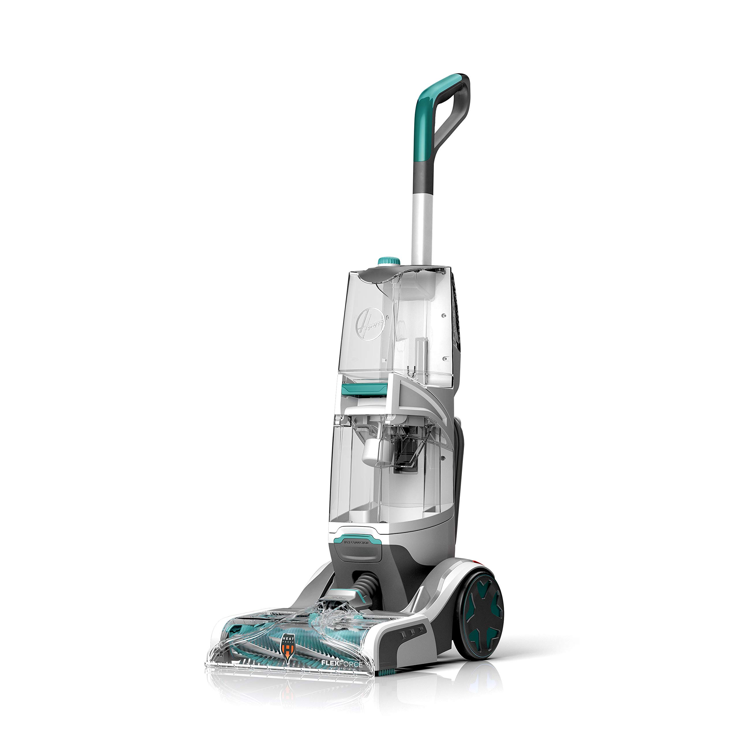 Hoover Smartwash Carpet Cleaner Turquoise