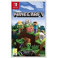 Minecraft - Standard Edition - Nintendo Switch
