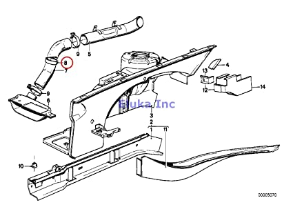 Pleasing Bmw 735I Engine Diagram Together With On Vacuum Diagram Bmw E28 535I Wiring Database Gramgelartorg