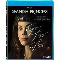 The Spanish Princess [Blu-ray]