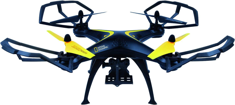 National Geographic Drone Quadrocopter Explorer Cam Elektronik