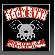 Lullaby Versions of Five Finger Death Punch