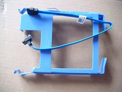 Lot 2 Dell T3610 T5610 T1700 T1650 Caddy tray bay Bracket 1B31D2600 px60023
