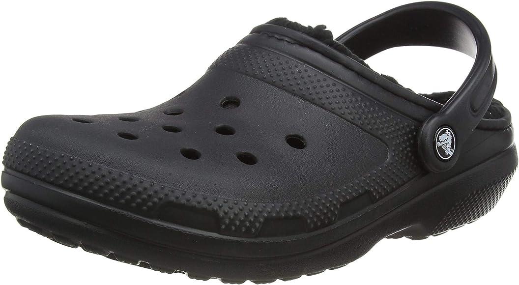 Crocs unisex adult Classic Lined