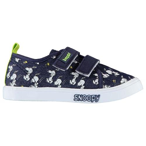 Beppi - Zapatillas de Lona para niño, color azul, talla 26: Amazon.es: Zapatos y complementos