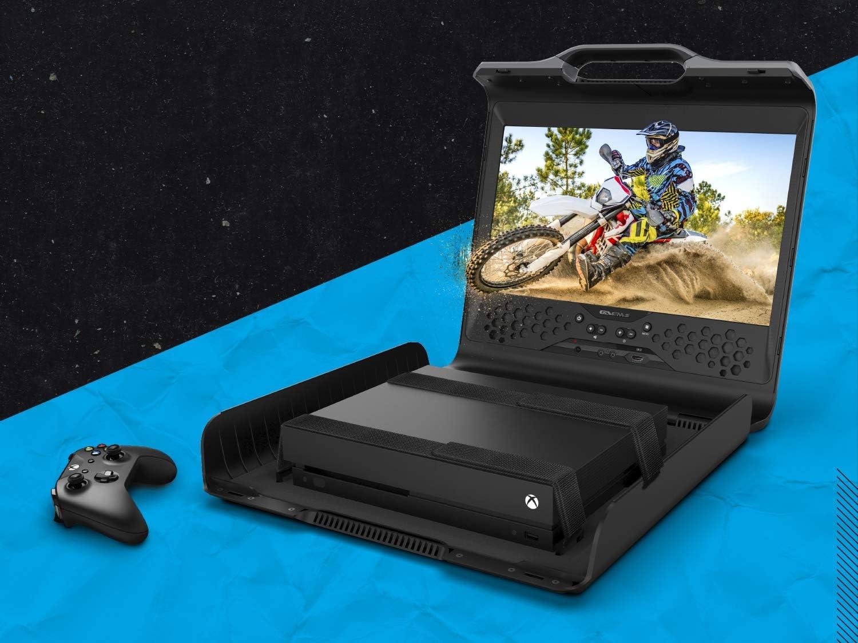 Amazon Com Gaems Sentinel Pro Xp 1080p Portable Gaming