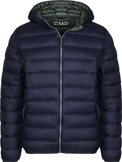 new product ead7e 1633f CMP F.lli Campagnolo Zip Hood Piumino