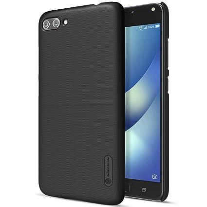 Amazon.com: Kepuch Frost ASUS Zenfone 4 Max ZC554KL Case ...