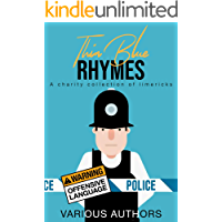 Thin Blue Rhymes: A Charity Collection of Limericks