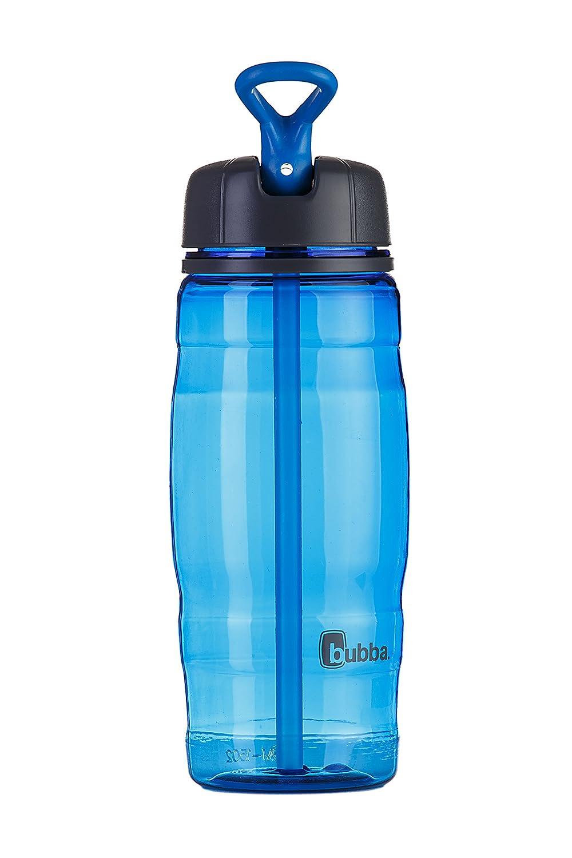 3a3c9c61df Bubba Unisex's Sport SW 24 Water Bottle, Blue, Medium: Amazon.co.uk: Sports  & Outdoors