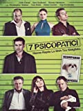 7 Psicopatici (Dvd)