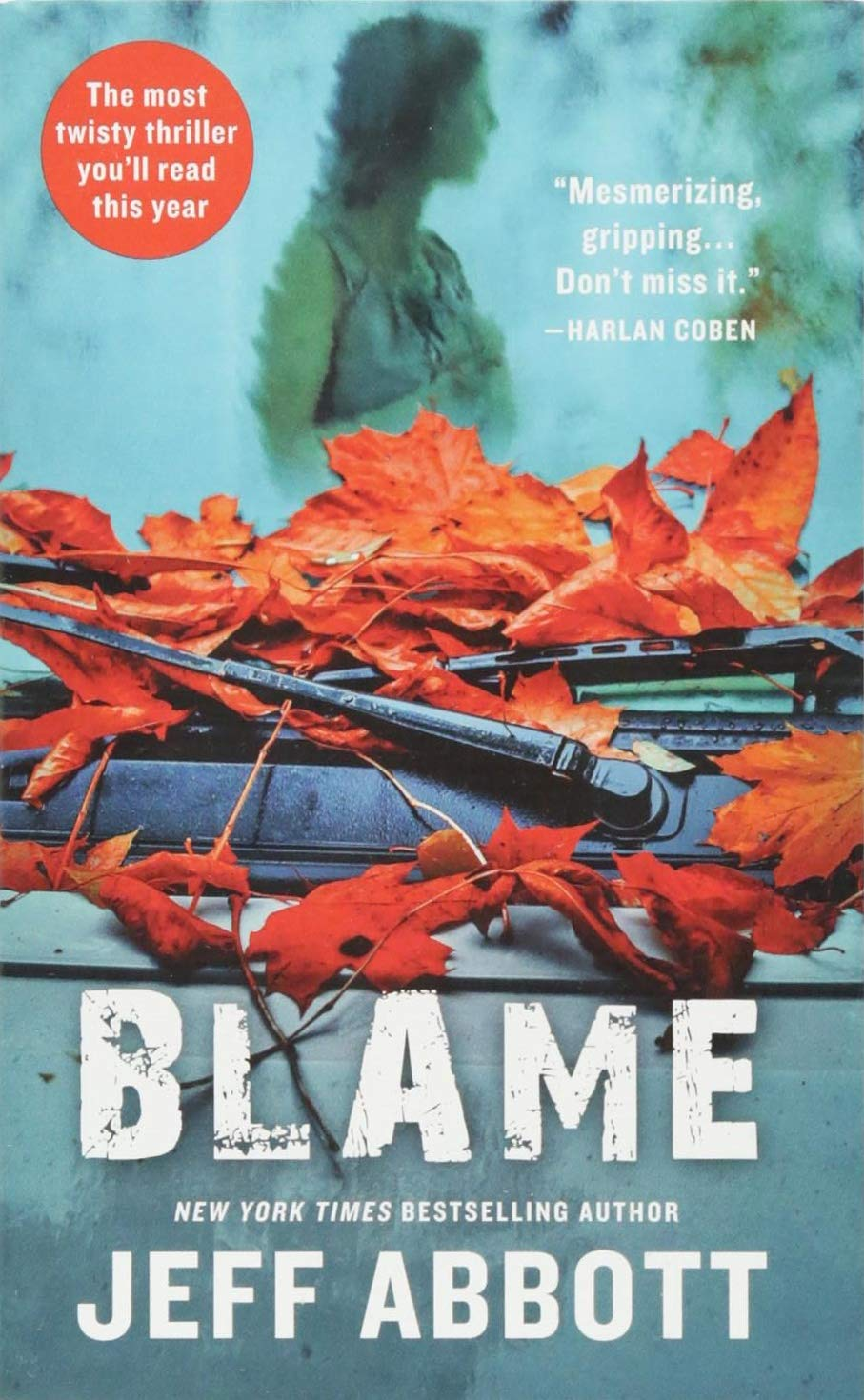 Download Blame ebook