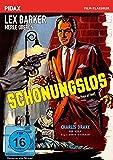 Schonungslos (Price of Fear) / Spannender Noir-Krimi mit Lex Barker und Merle Oberon (Pidax Film-Klassiker)