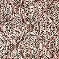 10m Slavyanski vinyl wallpaper burgundy dark wine red black gold silver sparkles rust rustic rusted textured old vintage retro style diamond damask pattern double rolls wallcovering textures 3D modern