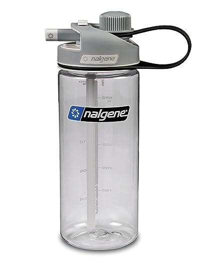 NALGENE Everyday 1L Weithals Trinkflasche klar Wasserflasche Trink Flasche neu