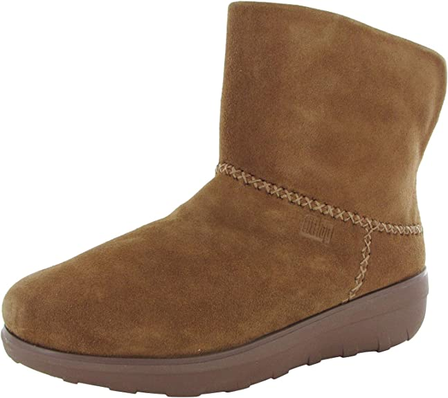 Fitflop Women's Mukluk Shorty 2 Boots