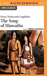 the song of hiawatha dover thrift editions henry wadsworth the song of hiawatha
