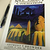 Amazon nile valley contributions to civilization exploding the customer image fandeluxe Images