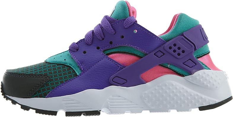 Amazon.com: Nike Boys Huarache Run Now
