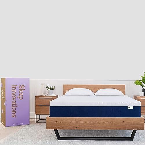 Sleep Innovations Shiloh 12-inch Memory Foam Mattre