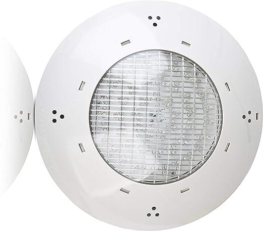 Gre PLBL144 - Proyector Led Blanco para Piscina de Liner, 75 W, 12 ...