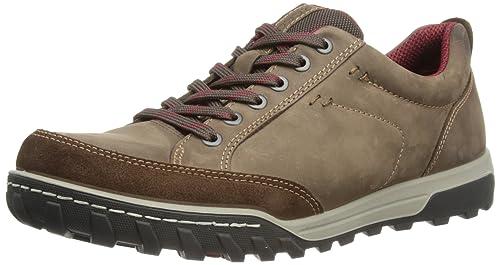 Ecco Urban Lifestyle, Mocasines para Hombre, Marrón (ESPRESSO/COFFEE52407), 40 EU: Amazon.es: Zapatos y complementos