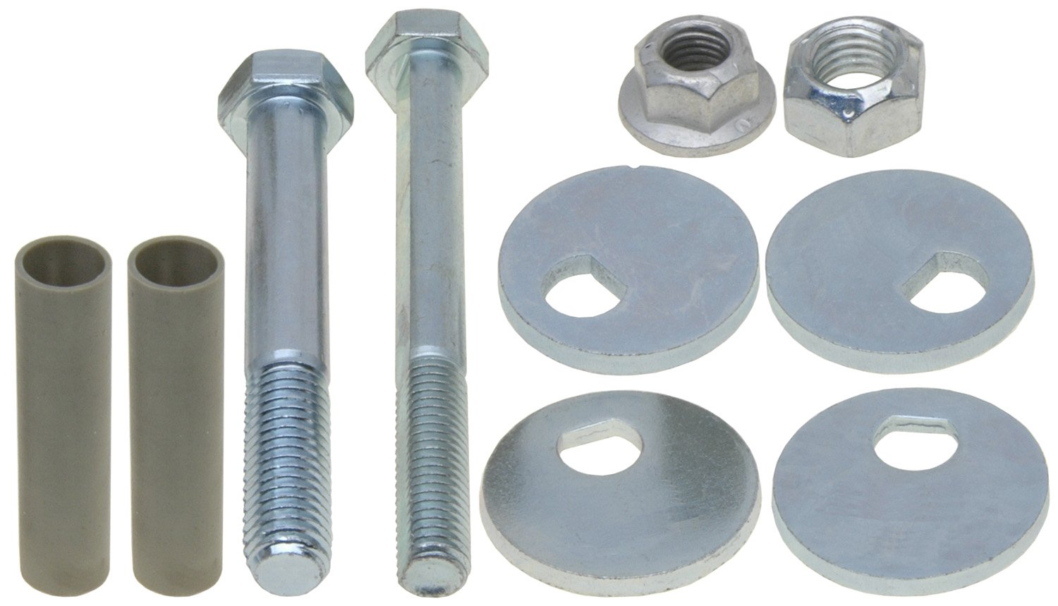 ACDelco 45K1076 Professional Front Caster/Camber Adjusting Kit with Hardware