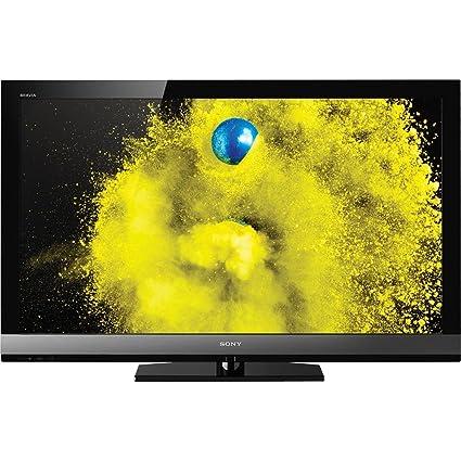 Amazon com: Sony BRAVIA EX 700 Series 32-Inch LCD TV, Black