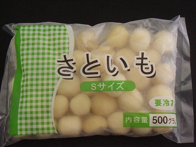 冷凍 里芋 里芋の冷凍方法!知らなちゃ損する冷凍保存と下処理方法!