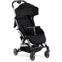 Innovations MS Amber–chaise de Promenade, Couleur Noir