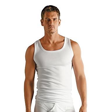 Men's cotton vest