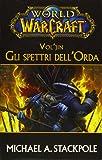 Vol'jin. Gli spettri dell'Orda. World of Warcraft