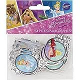 Wilton 2113-7490 Disney Princess Fun Pix, Assorted
