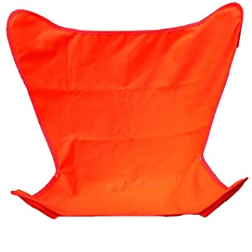 Replacement Covers For Butterfly Chairs   Orange Part 96