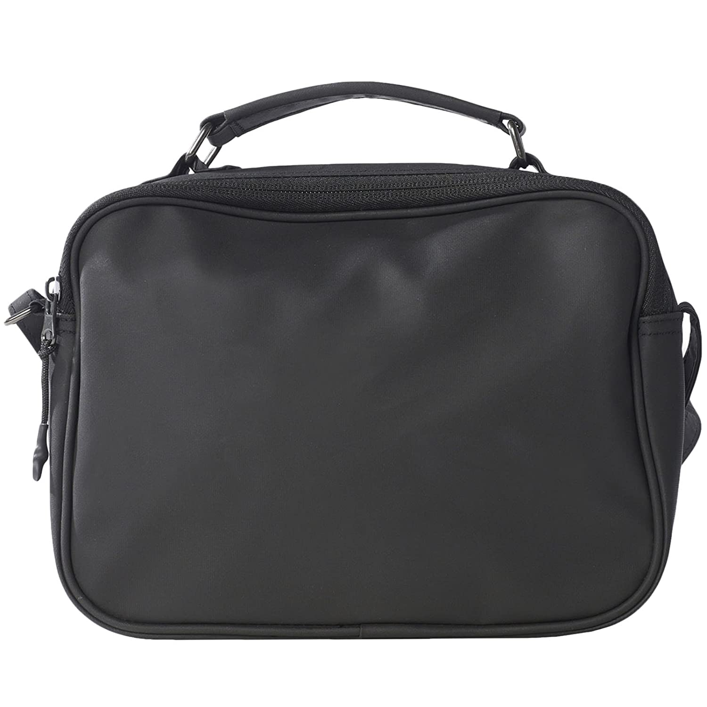 adidas Originals Mini Airliner Bag - Black  Amazon.co.uk  Shoes   Bags a8440aa2ff6cb