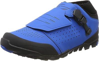 SHIMANO - Zapatillas de Ciclismo para Hombre Azul 44 EU ...