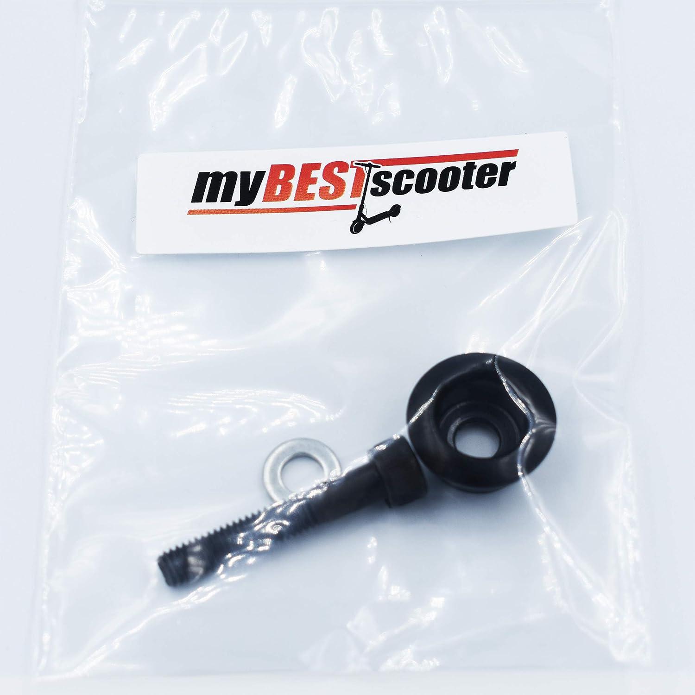 Schraube f/ür die Faltbare Basiseinheit f/ür Xiaomi M365 Elektroroller myBESTscooter