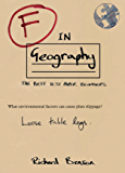 F in Geography: The Best Test Paper Blunders
